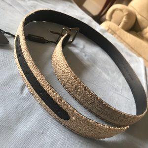 Men's Dolce & Gabbana Belt